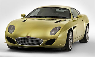 2007 Diatto by Zagato 3