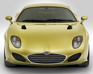 2007 Diatto by Zagato 2