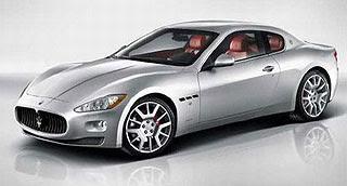 Maserati Digital GranTurismo