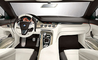2007 BMW Concept CS 5