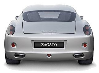 2007 Maserati GS Zagato 5