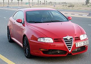2007 Autodelta Alfa Romeo GT Super Evo