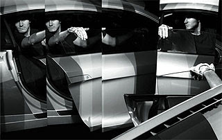 Karl Lagerfeld Audi R8 2