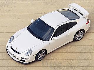 2007 Porsche 911 GT3 Photo 3