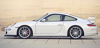 2007 Porsche 911 GT3 Photo 2