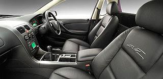 2007 Holden Ute SVZ 4