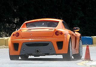 2007 Mastretta MXT Prototype 5