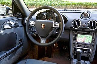 2007 Porsche Cayman 4