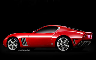Vandenbrink Ferrari 599 GTO 2