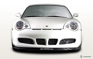 2007 JNH Porsche 996 GT3 Version 02
