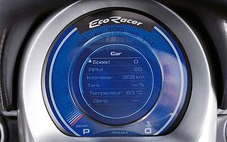 Volkswagen Ecoracer 3