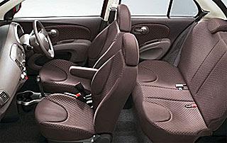 Nissan Bolero 2