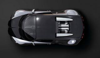Bugatti EB 16.4. Veyron Pur Sang 2