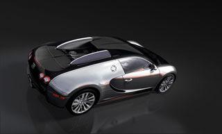 Bugatti EB 16.4. Veyron Pur Sang 3