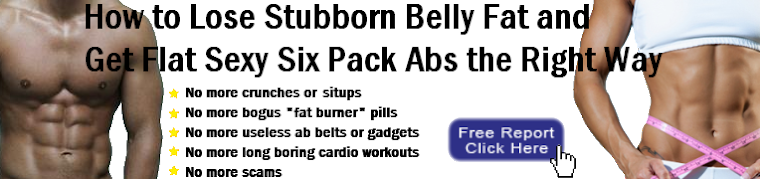 The Truth on How to Get Six Pack Abs