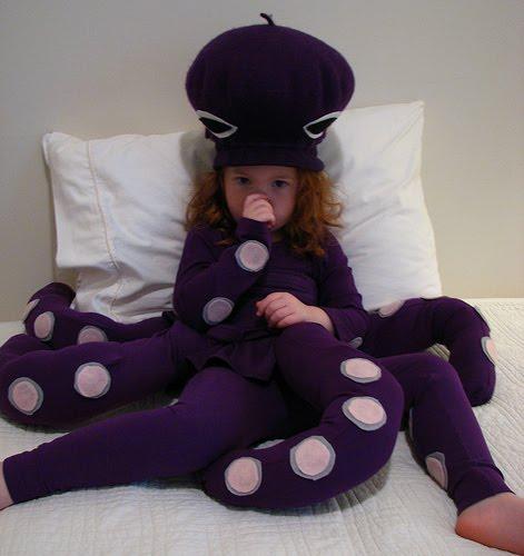 [octopus+costume]