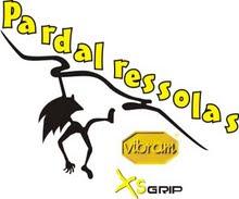 PARDAL RESSOLAS