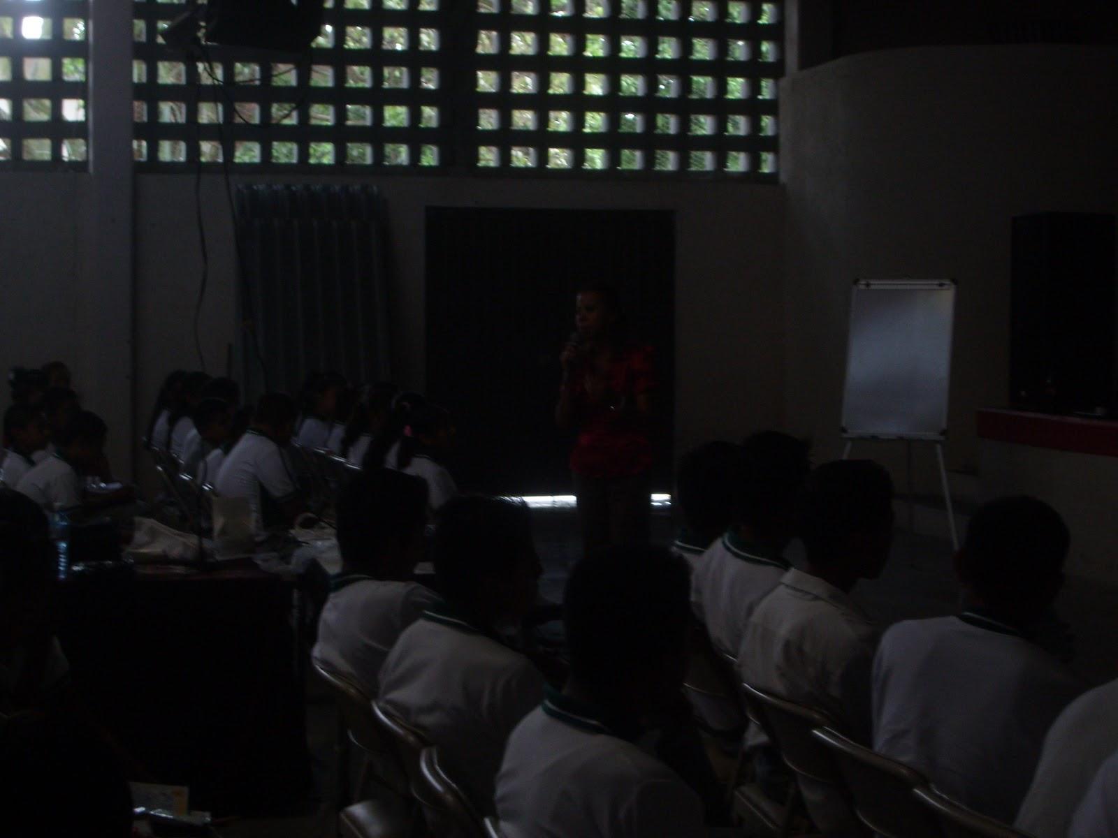 Conferencia sobre el asunto sexual 2010