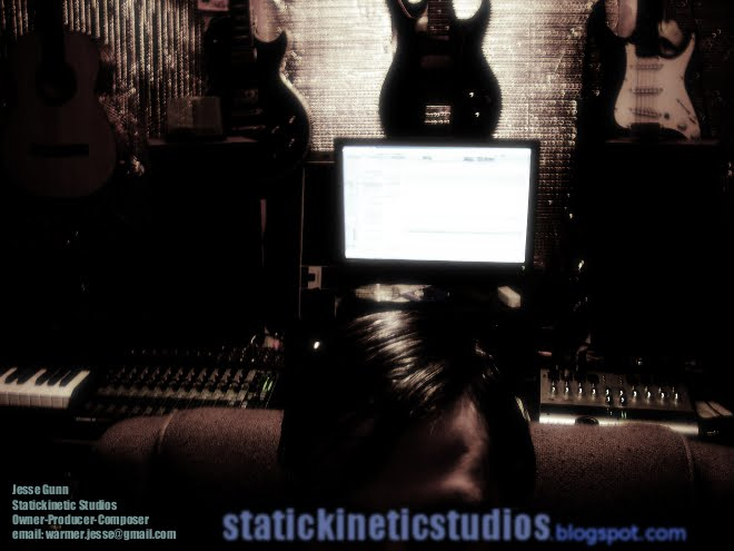 Statickinetic Studios