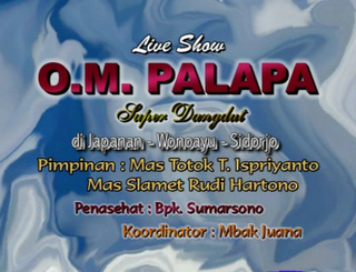 A2 CELL: OM PALAPA
