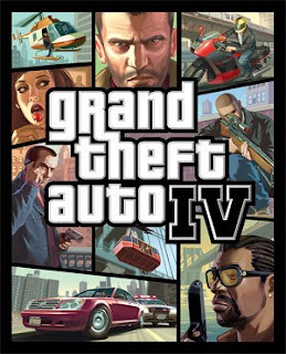 Download Grand Theft Auto IV PC