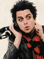 Billie Joe Armstrong♥.