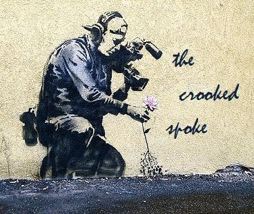 the crooked spoke