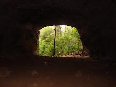 Cueva de la Mestiza