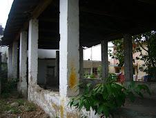 Antiguo Mercado de Camarón