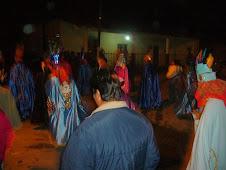Fiestas de Camarón