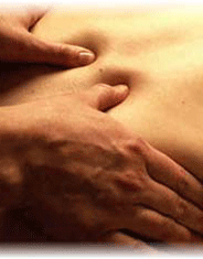 MASOTERAPIA Y ACUPRESIN EN ZONA DORSOLUMBAR