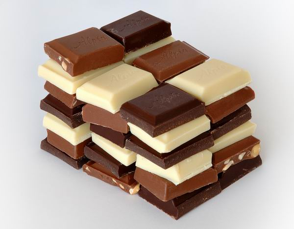 Que buen@ que esta..... Chocolate