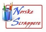 Jeg er medlem av Norske scrappere