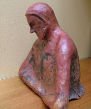 red monk