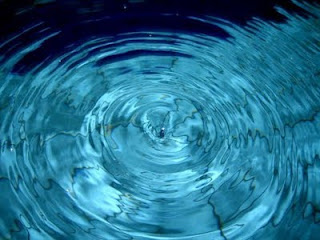 Visualize toda a água do planeta / See here how much water we have...