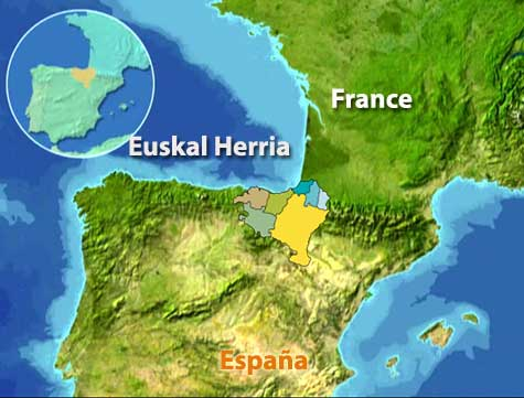 baskien