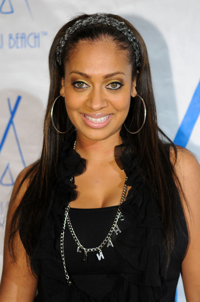 La La Anthony Leaked