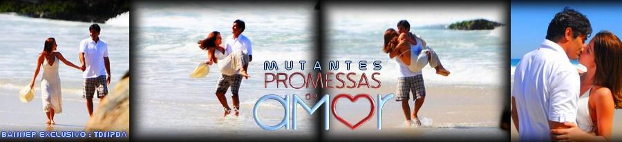 Promessas de Amor - 'TDNPDA'