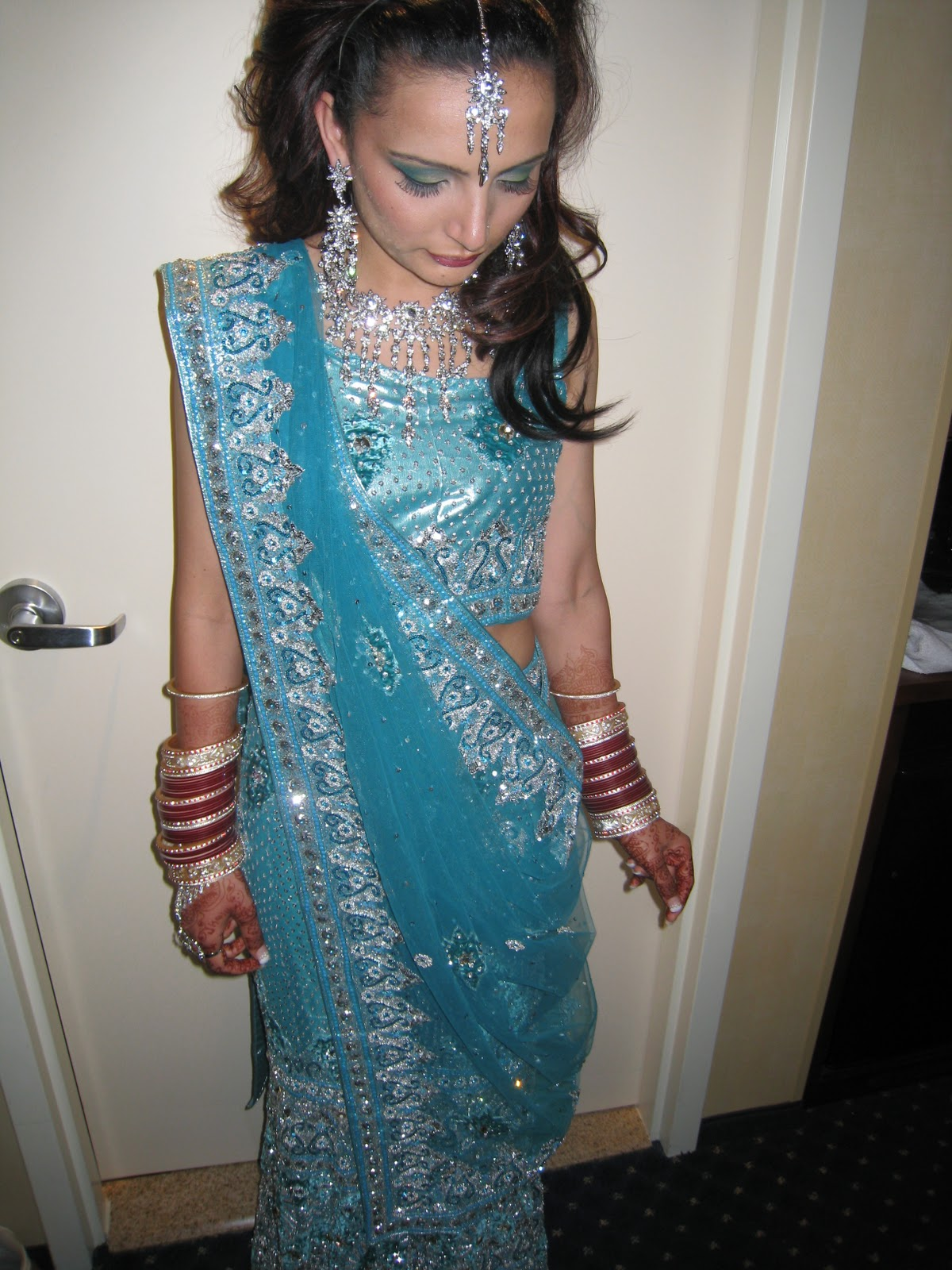 RED Bridal Wear: A South Asian Tradition? | In The Mix