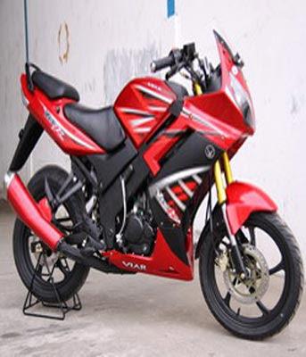 Viar Also Present Motor Sport Cheap In Indonesia