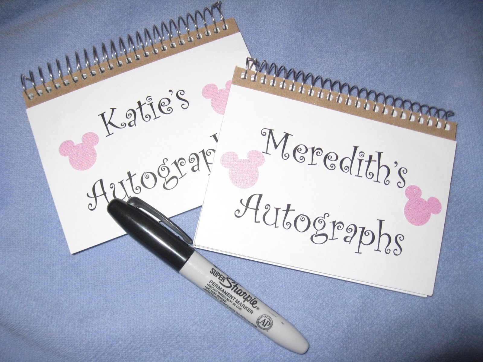 Card Book Template Books or Index Cards
