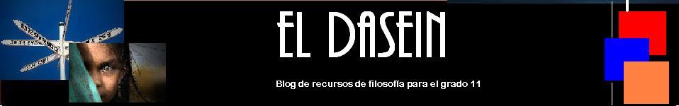 El Dasein