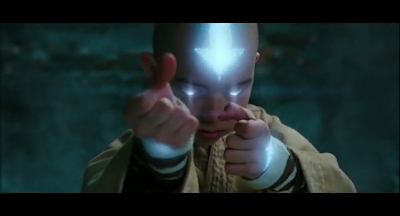 Last Airbender 2 Movie - Last Airbender Sequel