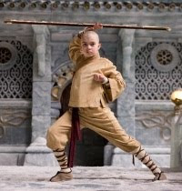 Last Airbender 2 Film