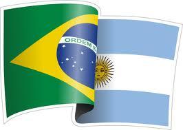 A Inês tá na Argentina!