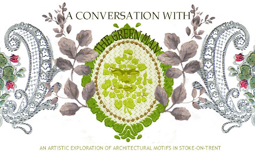 A CONVERSATION WITH THE GREEN MAN