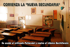 LA NUEVA SECUNDARIA