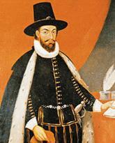 Garcia Hurtado de Mendoza