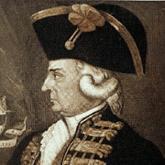 Gobernador Ambrosio O`higgins