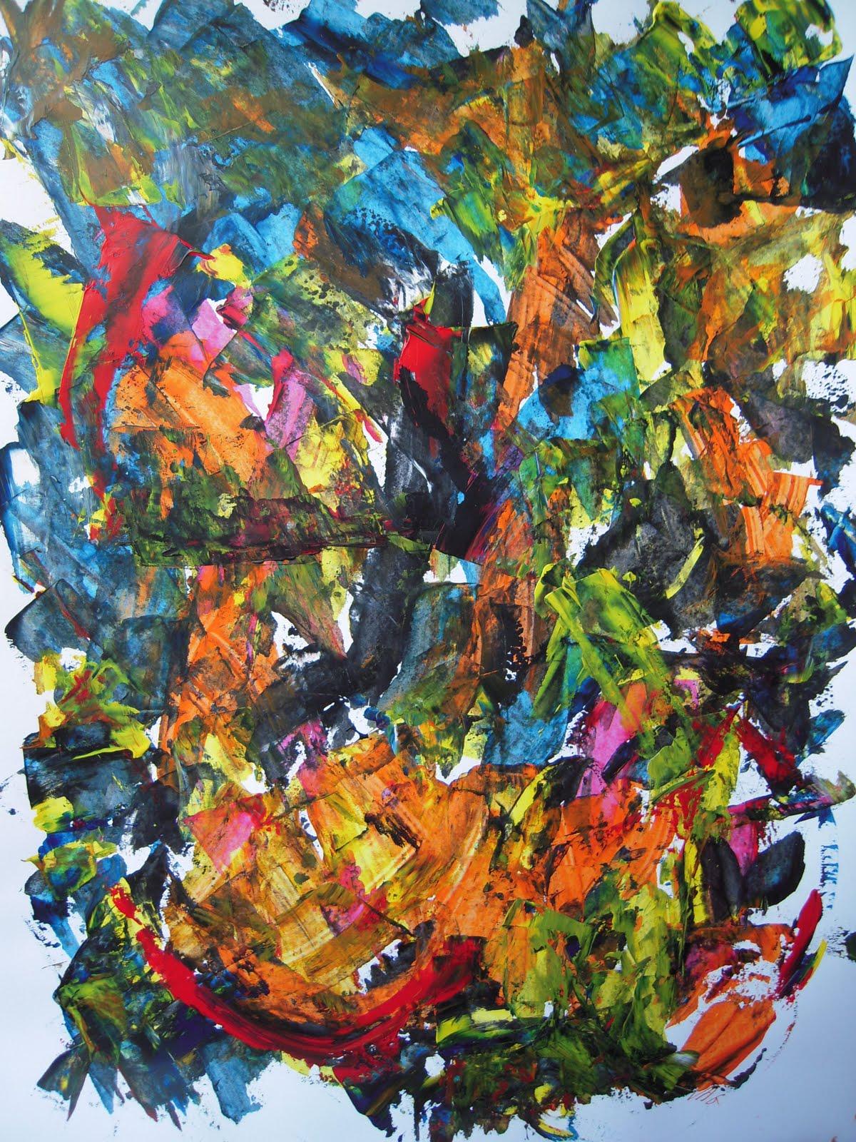 Super Gaël Audemar Vetter - Artiste peintre dessin sculpture IW54